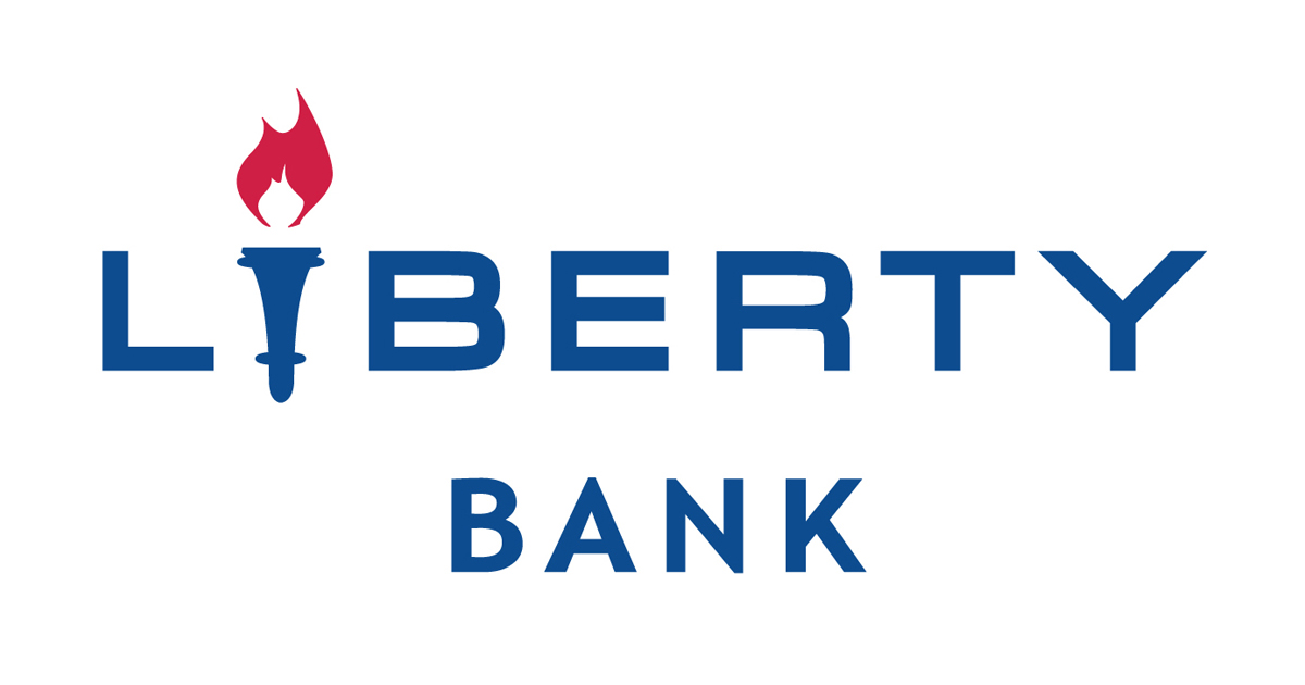 Liberty Bank logo