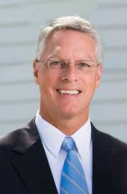 PaulFalvey steps down as Bank of New Hampshire CEO.