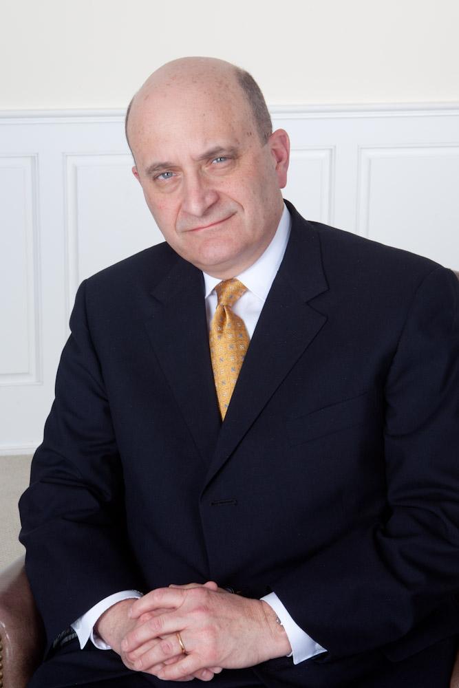 Barry R. Sloane