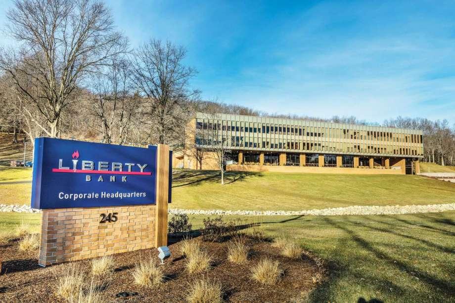 Liberty Bank headquarters | Courtesy photo