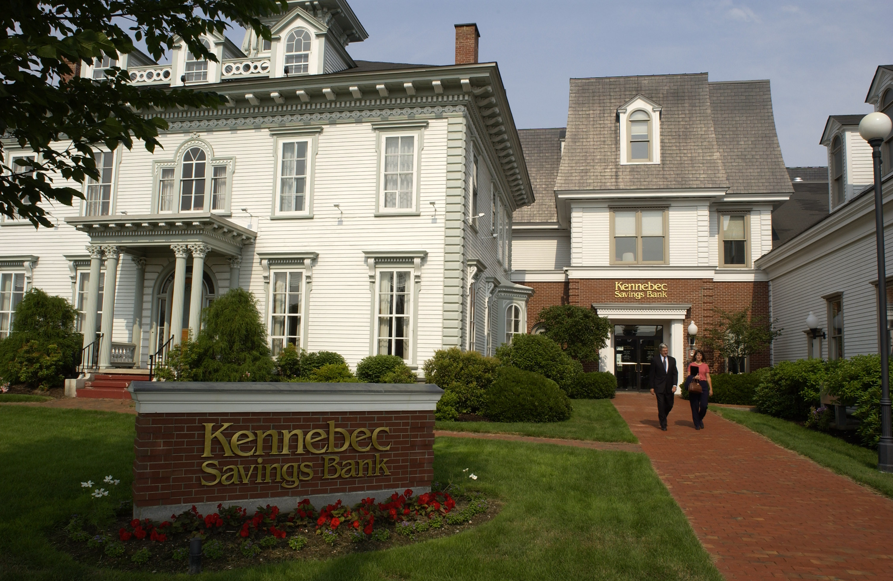 Kennebec Savings Bank | Courtesy photo