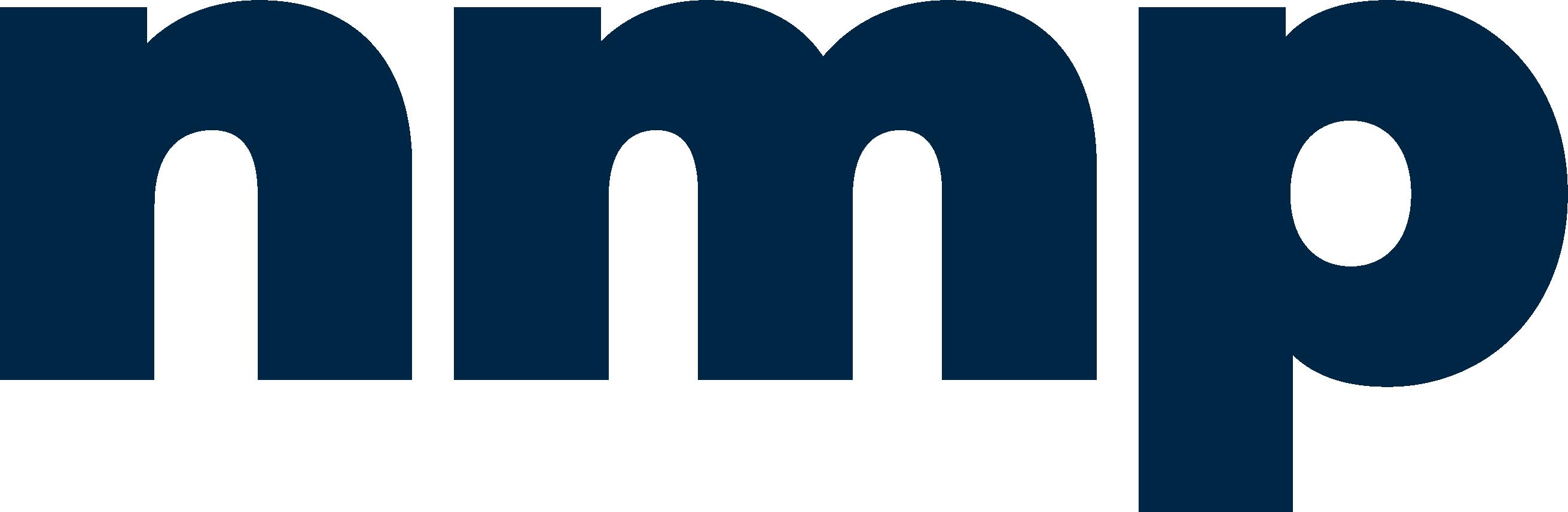 National Mortgage Professional Logo