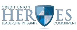 Credit Union Heroes Logo