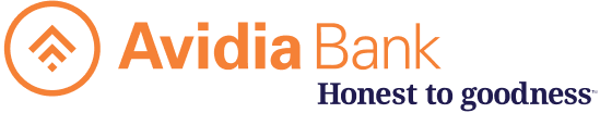 Avidia Bank logo
