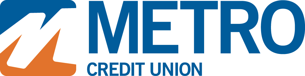Metro Credit Union logo
