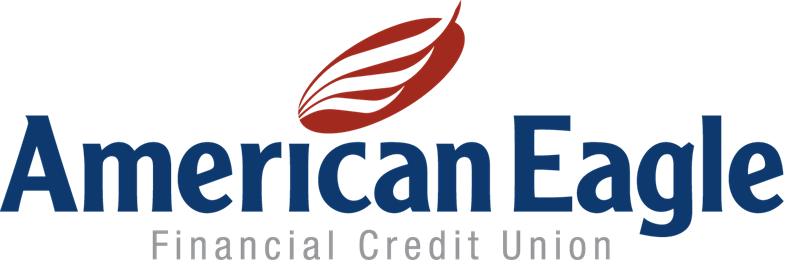 American Eagle Financial Credit Union logo