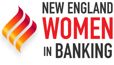 Women in banking logo