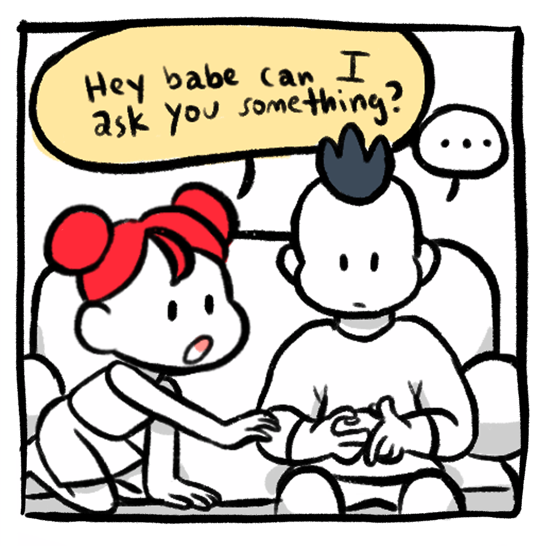 Gamer Attention