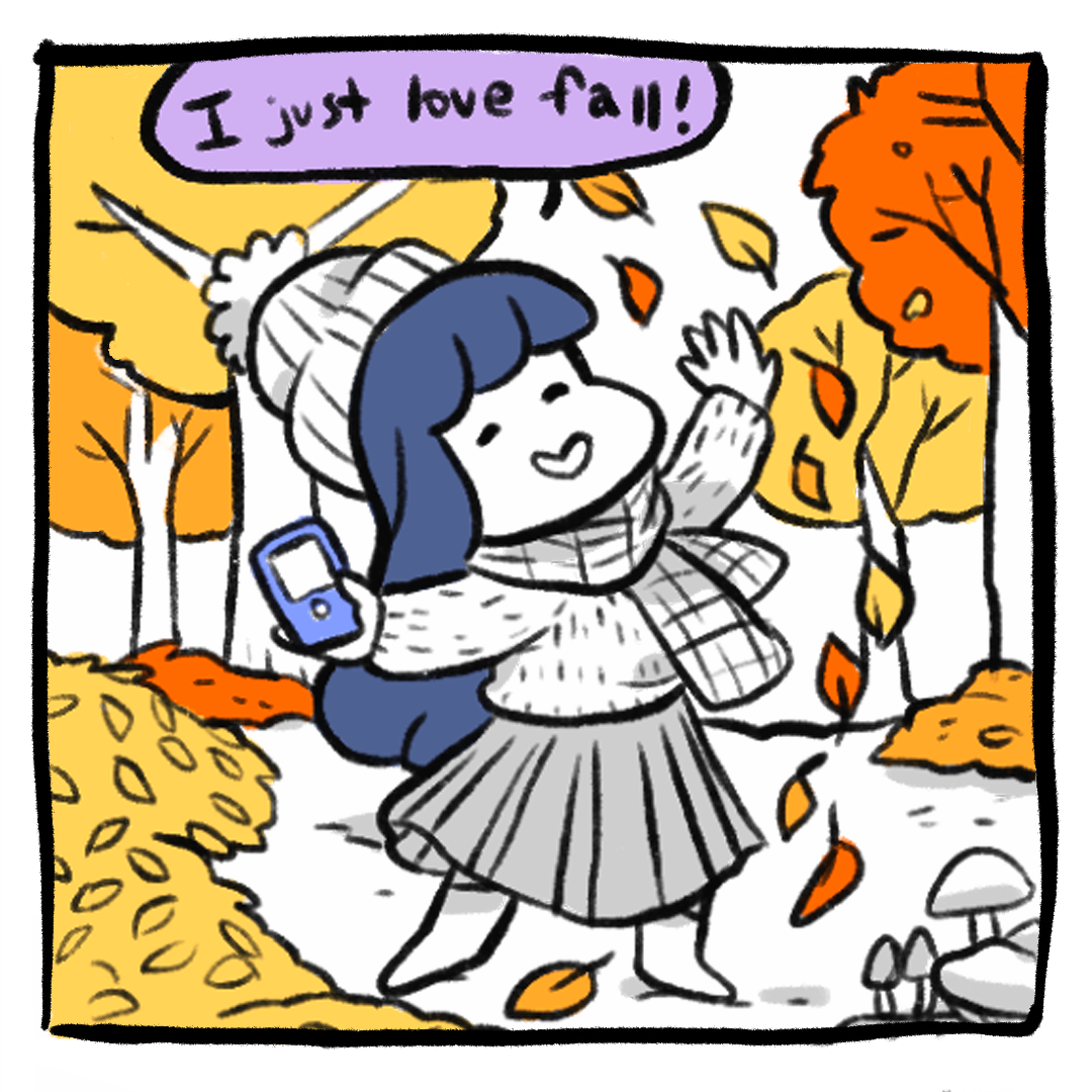 Fall for All
