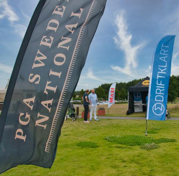 Golftävlingen Bara invitational hosted by Driftklart!