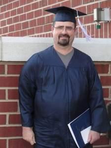 Allen Graduation