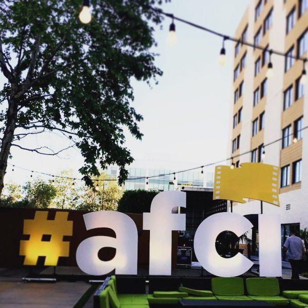 afci event