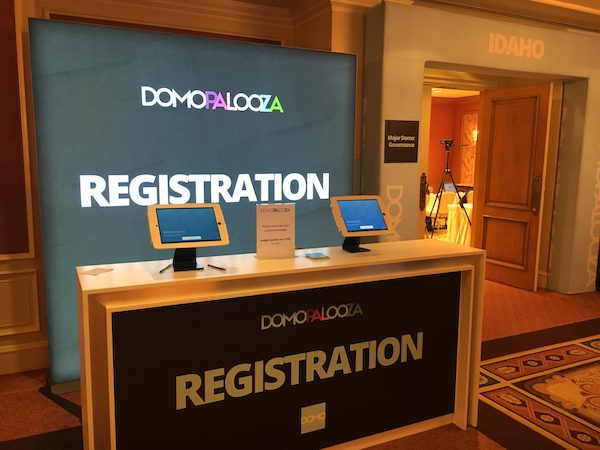 Domopalooza Registration