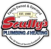 Scully's Plumbing & Heating Logo
