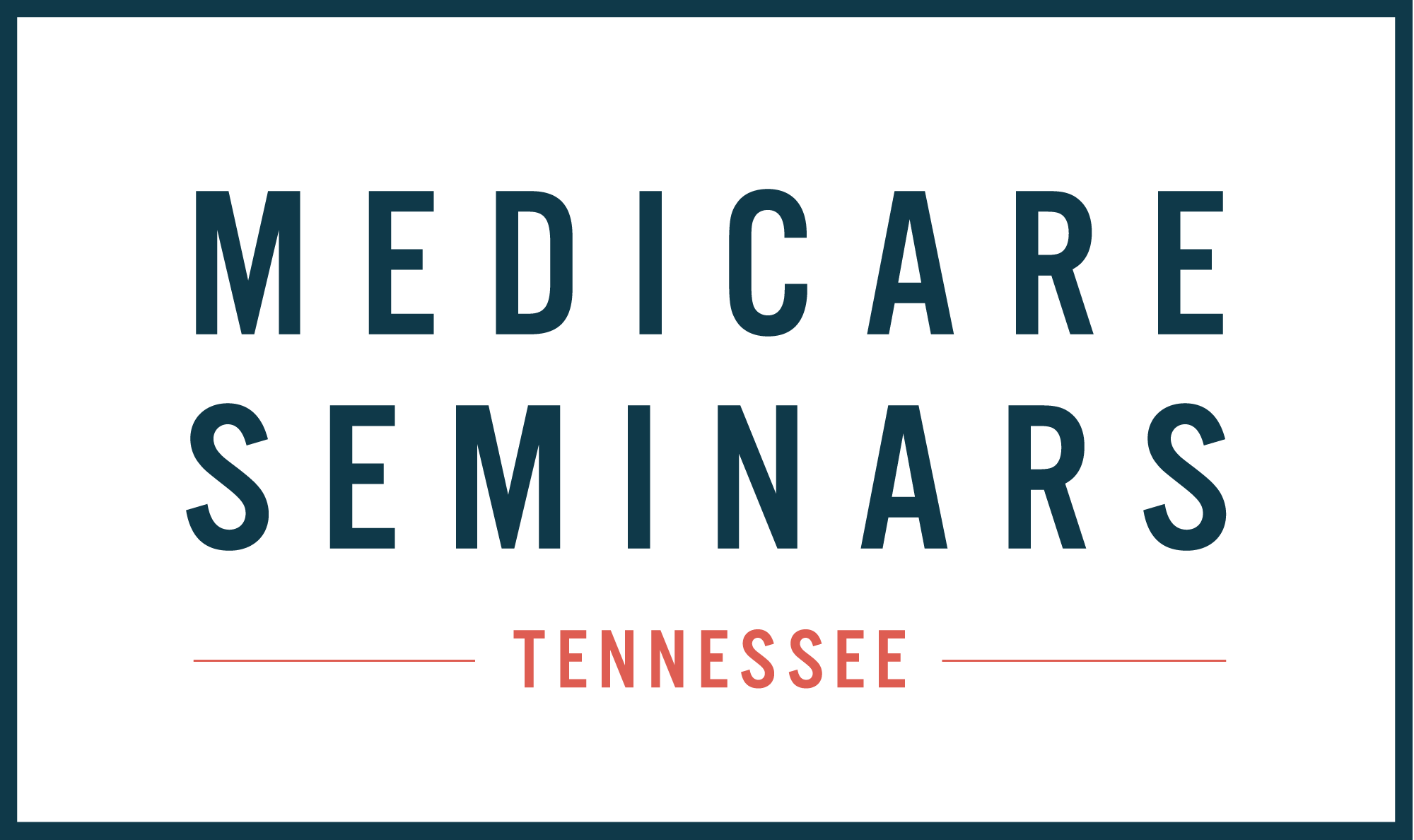 Medicare Seminars Tennessee
