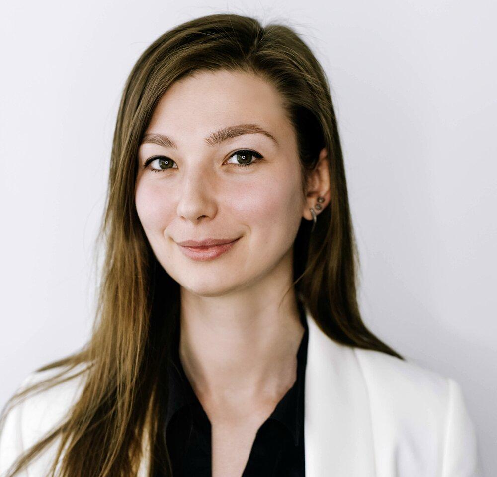 Polina Poliakova