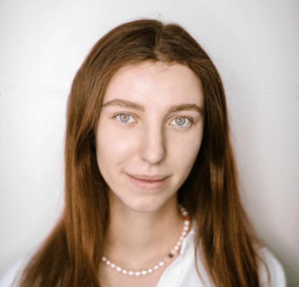Alexandra Solonska