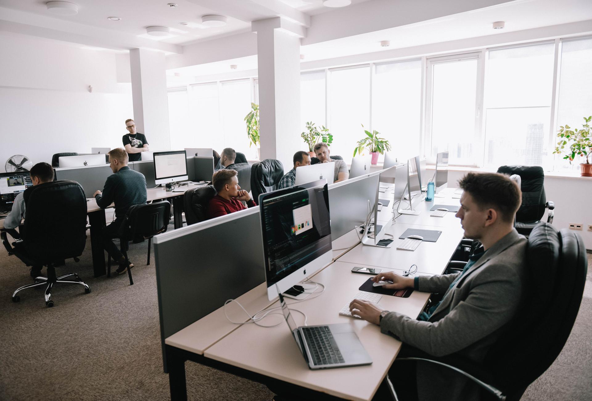 Web Application Development in 2021