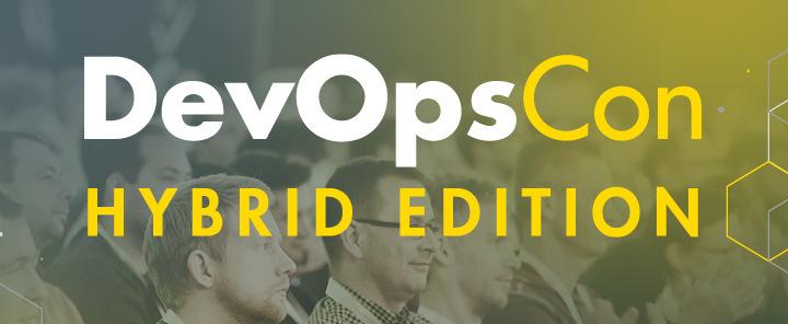 DevOpsCon Hybrid Edition