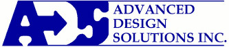 Advanced Design Solutions Logo