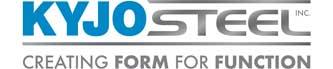 Kyjo Steel logo