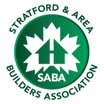 Stratford and Area Builders Association Logo