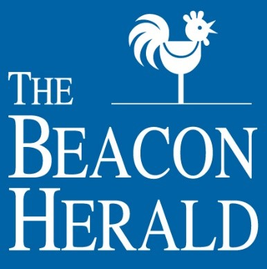 The Beacon Herald Logo