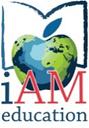 iAM education logo