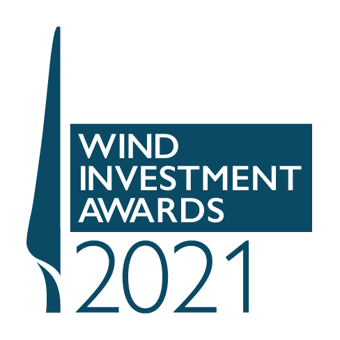 Wind Investment Awards