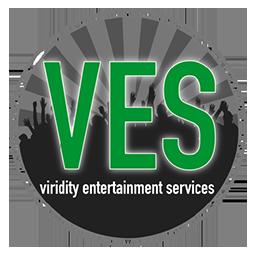 Viridity Entertainment Services logo