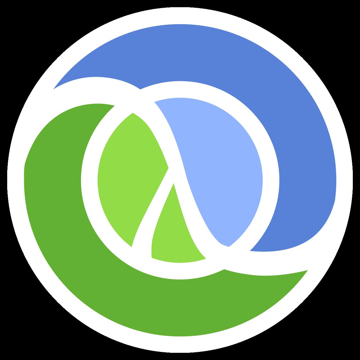 Logo Clojure