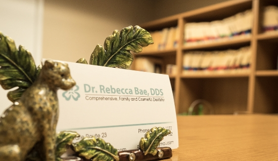 Dr Rebbeca Bae