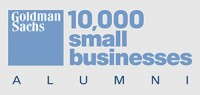 Goldman Sachs 10k Small Businesses Alumni logo