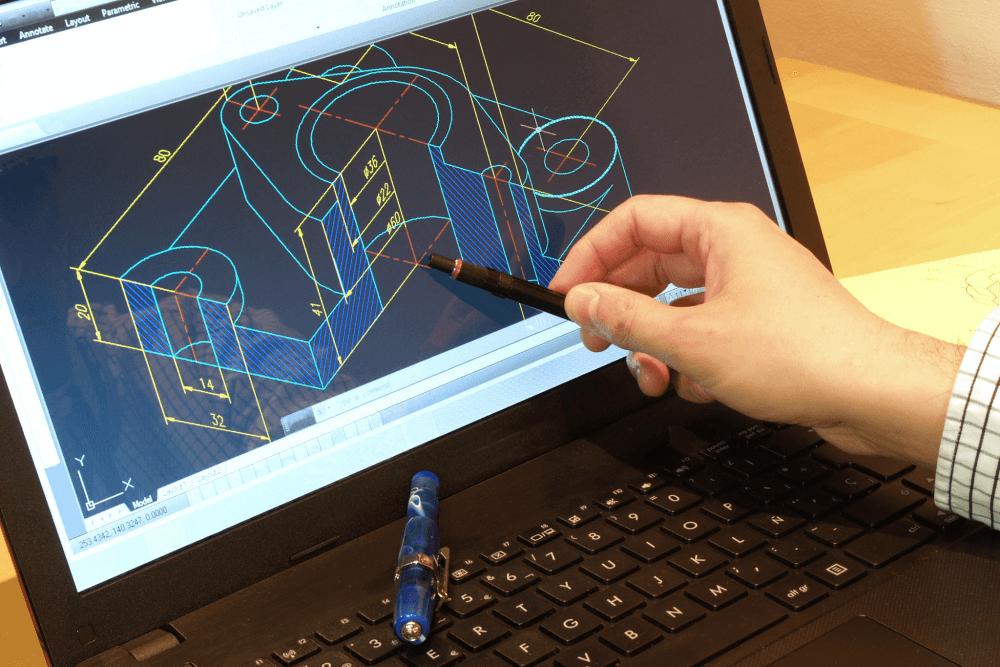 CAD for Startups