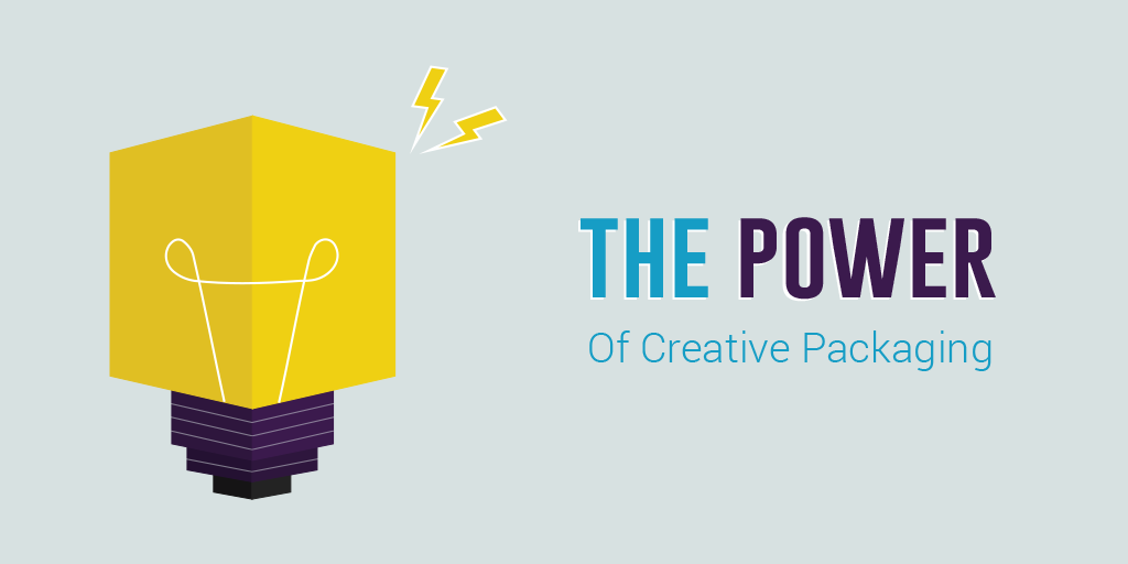 power of packaging graphic