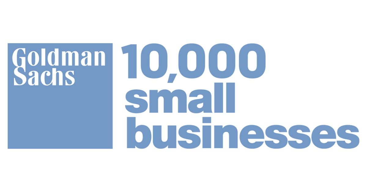 Goldman Sachs 10k SBUK logo
