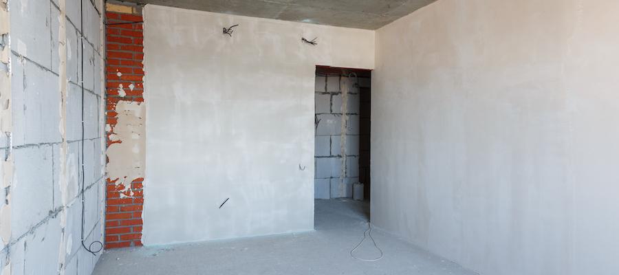 Renovera källare