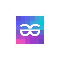 Приложение на базе Android и iOS описывает происходящее на фотографиях.
