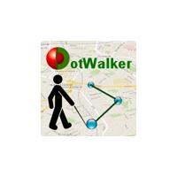 Бесплатное приложение на базе Android для навигации в городе.