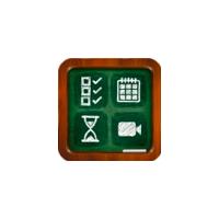 Приложение на базе Android и iOS для визуализации простых действий и задач, которые стоят перед человеком с аутизмом.