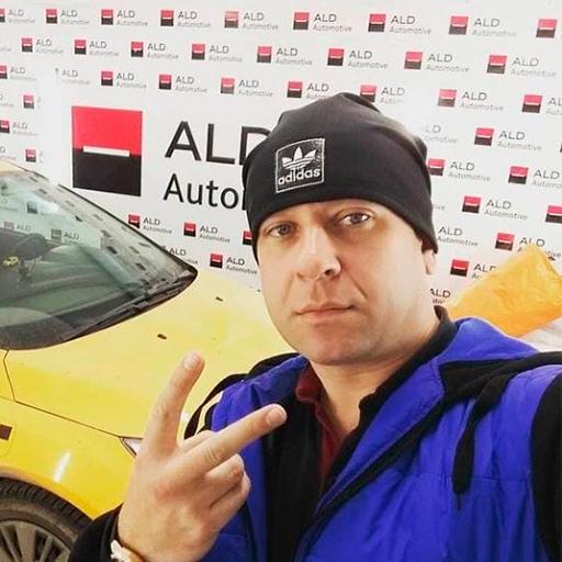 Александр Кузнецов водитель в Ситимобил