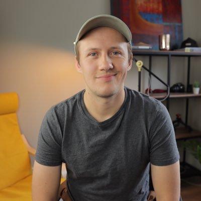 No-code talk #2 with Connor Finlayson | AATT #54
