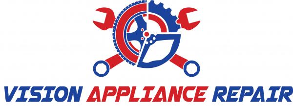 Vision Appliance Repair Logo
