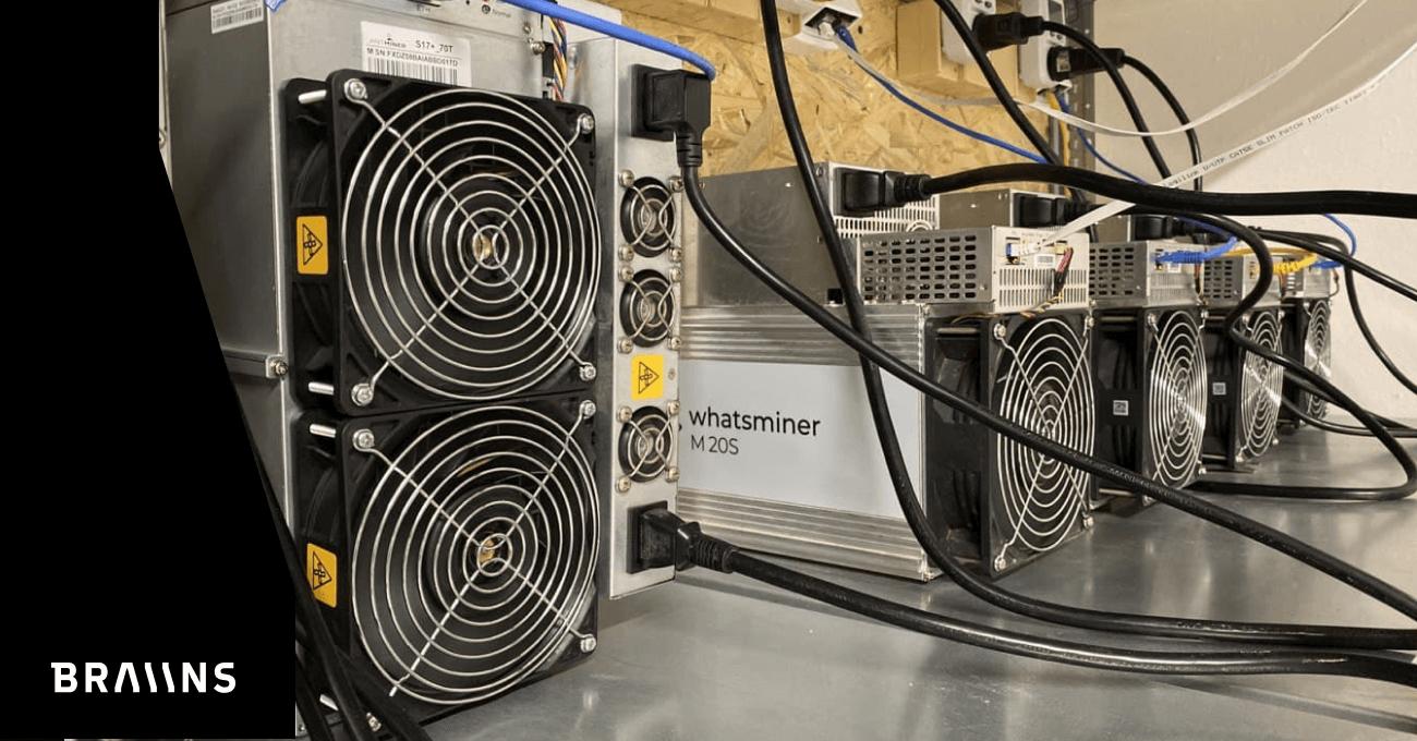 kaip išmokėti bitcoin miner