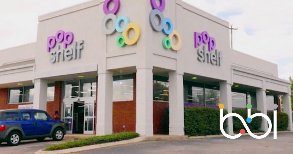 BBI Invests in Dollar General's - Popshelf