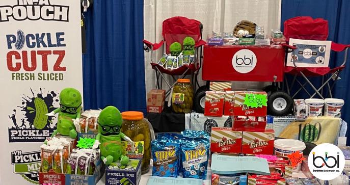 BBI at the 2021 Atlantic Dominion Distributors Annual Trade Show