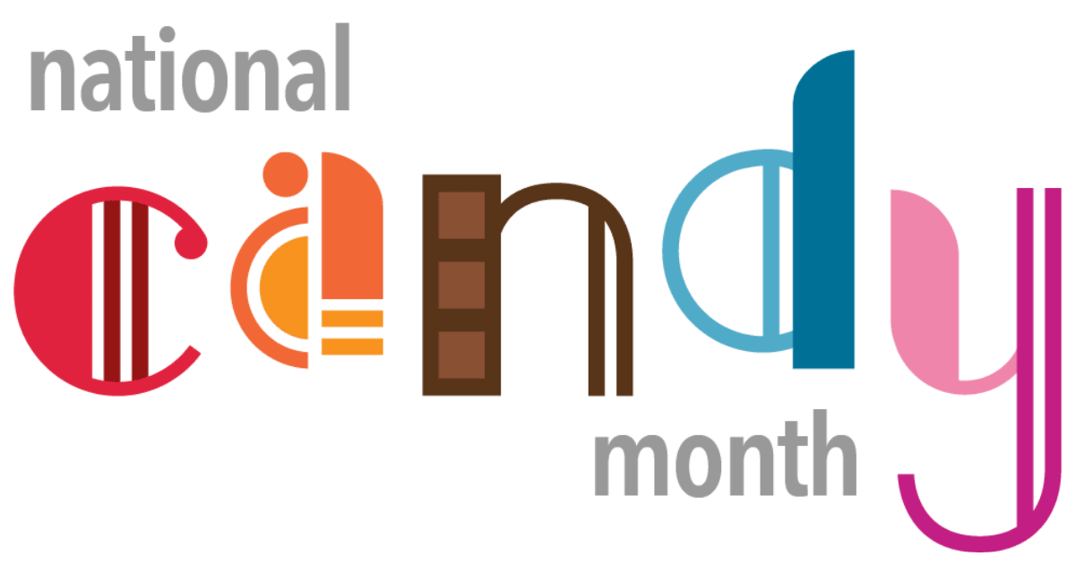 June Is National Candy Month - Things Are About to Get Sweeter!
