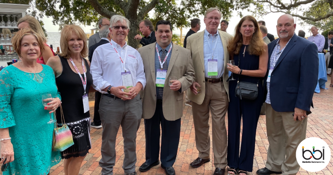 BBI at the Southern's 98th Annual Meeting