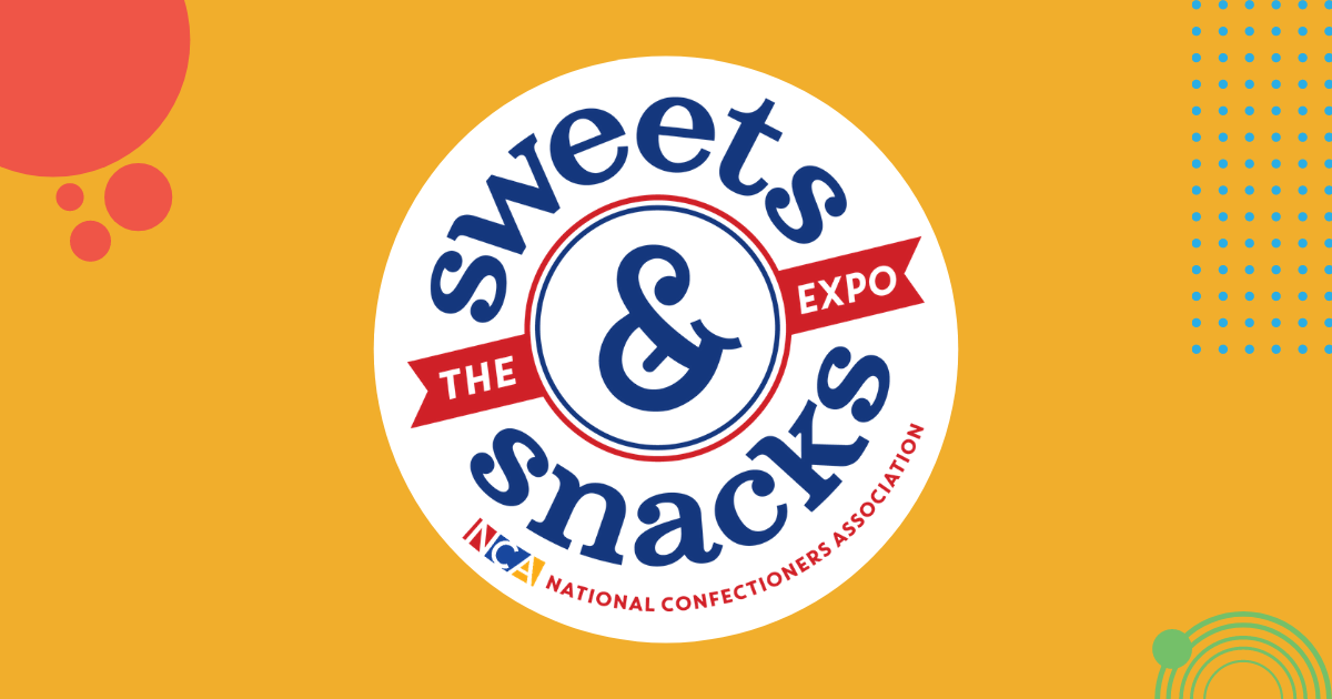 The Sweet and Snacks Expo made a sweet Comeback!