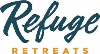 the refuge retreats logo